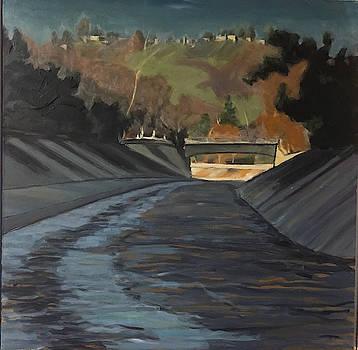 Arroyo Seco #2 by Richard Willson