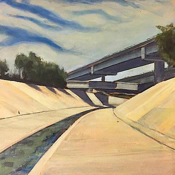 Arroyo Seco #3 by Richard Willson