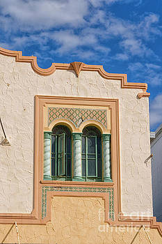 Patricia Hofmeester - Art Deco architecture