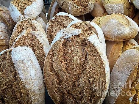 Dee Flouton - Artisanal Bread