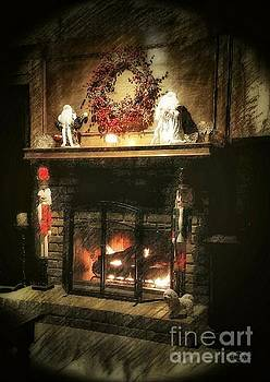As We Dream by the Fire by Robert ONeil