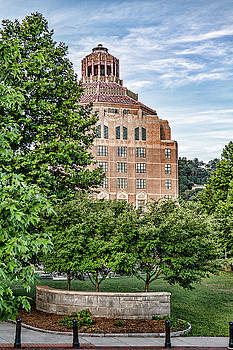 Sharon Popek - Asheville City Hall