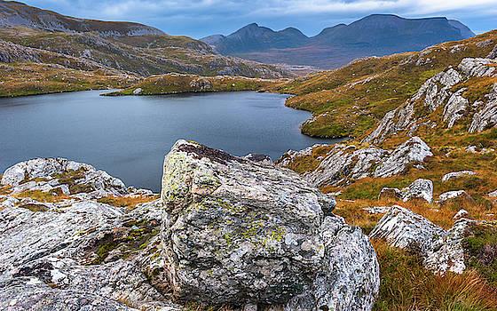 David Ross - Assynt, Scottish Highlands