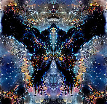 Astral  by 'REA' Gallery
