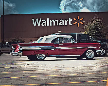 At Walmart 20181003 by Philip A Swiderski Jr