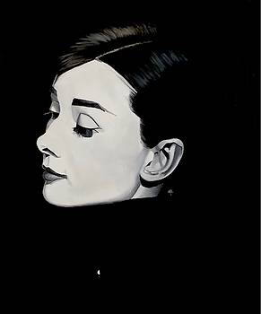 Audrey two by Brian Broadway