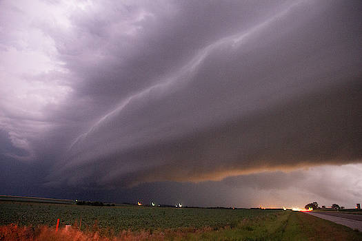 Dale Kaminski - August Thunder 108