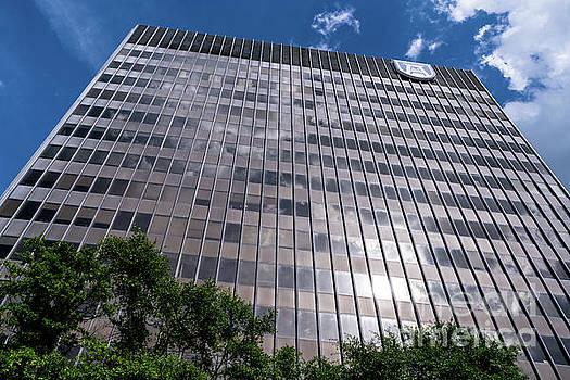 Augusta University Building 1 by Sanjeev Singhal