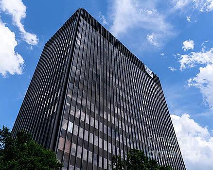 Augusta University Building 2 by Sanjeev Singhal