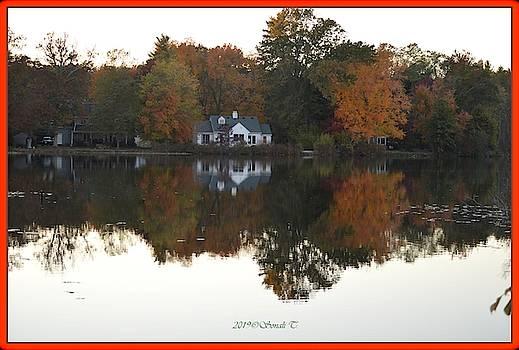 Autumn 2015 by Sonali Gangane