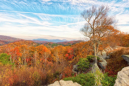 Autumn Afternoon by Russell Pugh