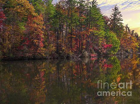 Dale Powell - Autumn Color - North Carolina