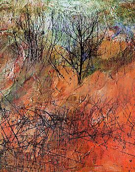 Autumn by Jeanne Gadol