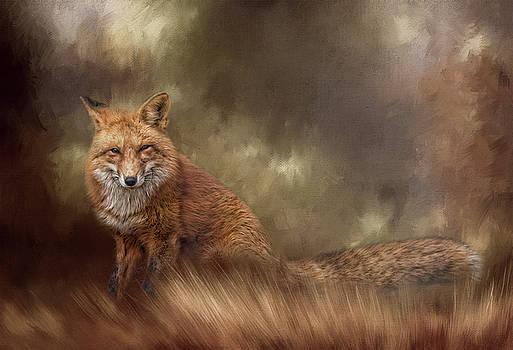 Autumn Journey by Kelley Parker