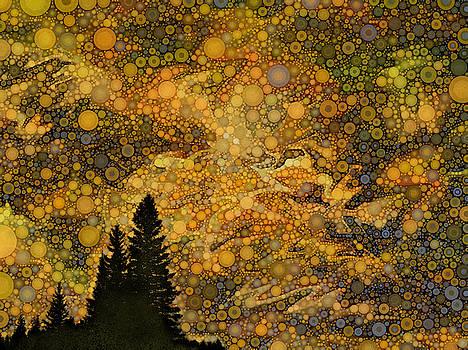 Autumn Leaves by Daniel McPheeters