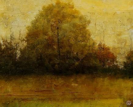 Autumn outfit by Gun Legler