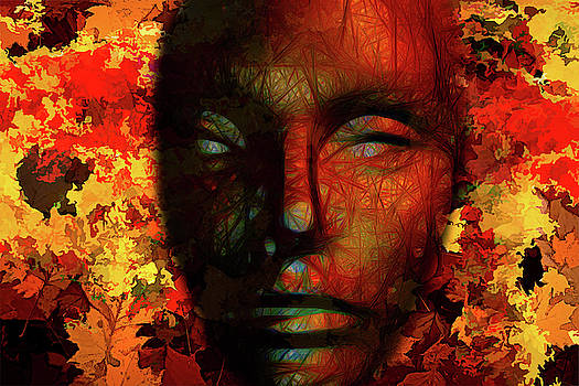 Autumn Spirit by Lisa Yount
