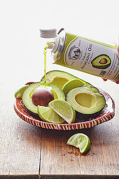 Avocado Oil by Cuisine at Home