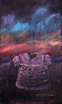 Baby Dress by Sherrie Miller