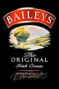 Frozen in Time Fine Art Photography - Baileys