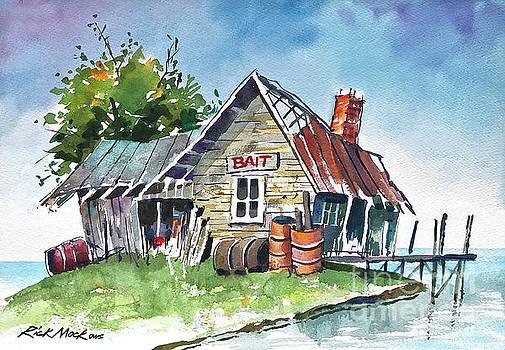 Bait by Rick Mock