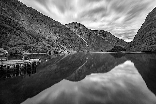 Bakka, Naerofjord, Norway by Andreas Levi