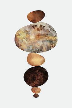 Balance by Elisabeth Fredriksson