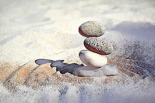 Balance by Pennie McCracken