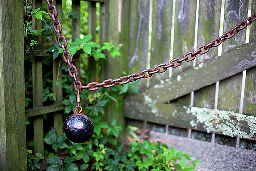 Ball and Chain by John Daly