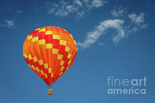 Balloon by Jon Vemo