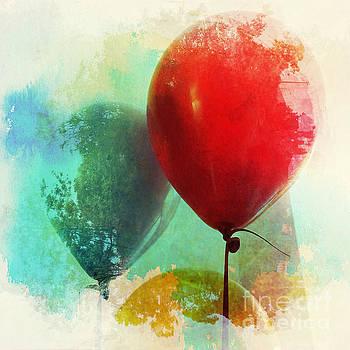 Onedayoneimage Photography - Ballooneria