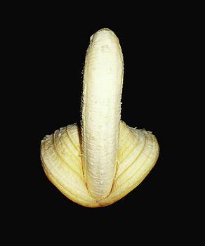 Banana Peeling 2 by Bruce IORIO