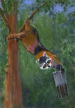 Bandit by Jamie Frier