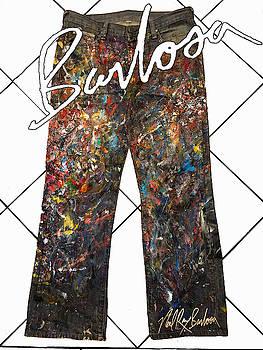 Barbosa Jeans by Neal Barbosa
