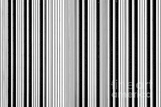 Barcode building by Delphimages Photo Creations
