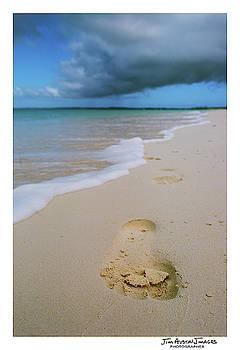Barefoot Paradise by Jim Austin Jimages