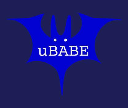BatBABE Blue by Ubabe Style