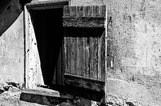 Louis Dallara - Batsto Village Door