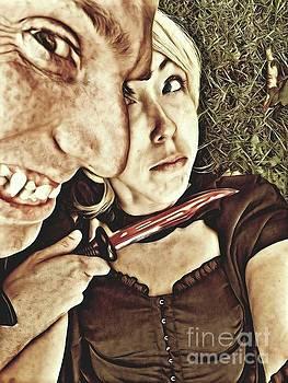 Amanda Kessel - Battle to the Death