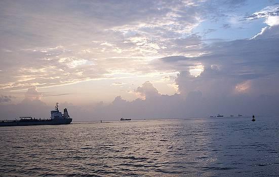 Bay View by Jeff Thomann