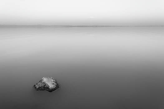 Be Still - Be Quiet by Peter Tellone