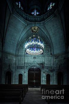 Be The Light by Evelina Kremsdorf