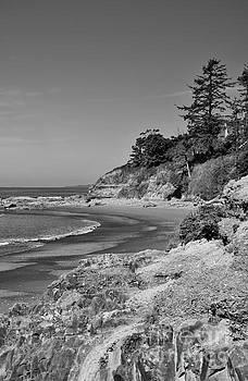 Beach 4 by Jeni Gray