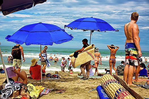 Beach Day by Nik West