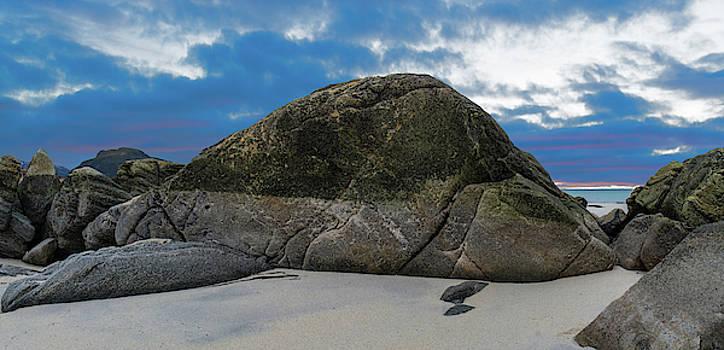 Beach details by Kai Mueller