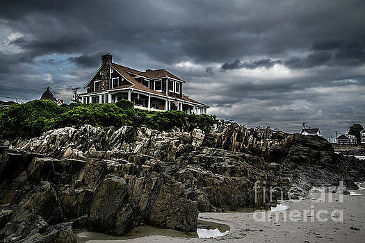 Beach House by Habashy Photography