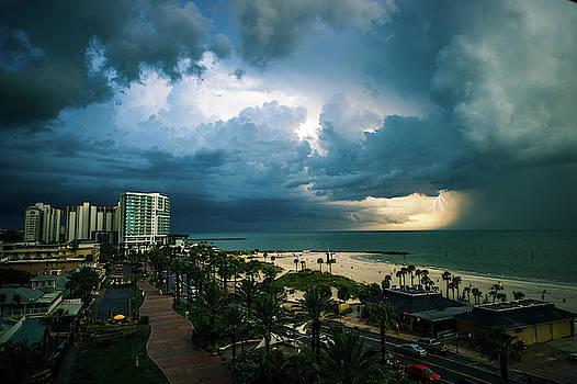 Joe Leone - Beach Storm