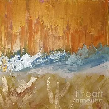 Waves by Jessica Eli