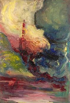 Beacon by Nicolas Bouteneff
