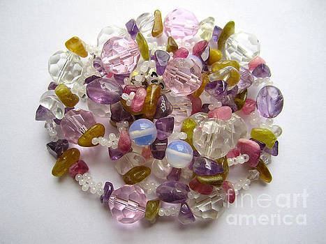 Beads by Inessa Williams